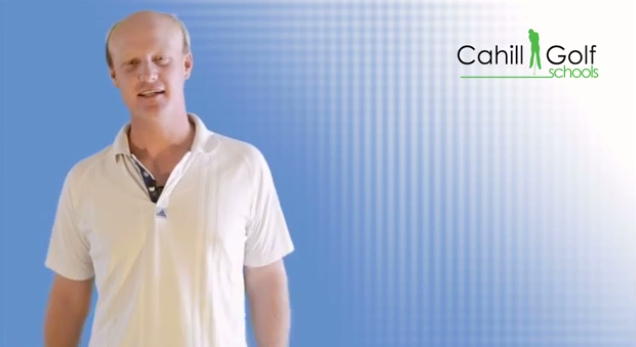 Golf Fitness Rotator Cuff With Mike Cahill