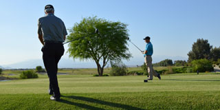 Golf Instruction from PGA Professionals